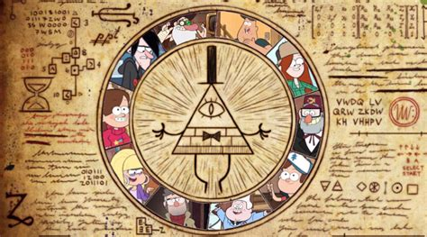 gravity falls bill cipher wheel hello gravity falls bill cipher wheel the native