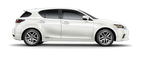 lexus ct200h white find out what the lexus ct hybrid has to offer available