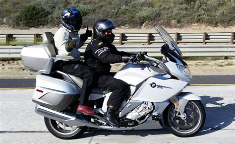 Bmw Motorrad Touring by Best Touring Motorcycle Of 2014