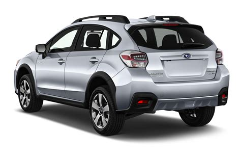 2016 Subaru Crosstrek Hybrid Reviews And Rating Motor