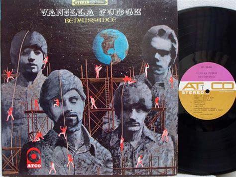 Lp Alpha Tosca vanilla fudge cd vinyl maxi 33t 45t en vente sur groovecollector