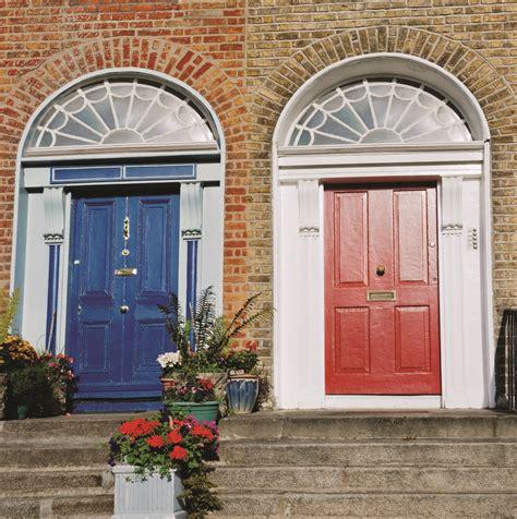 What Message Does Your Front Door S Color Send Atlanta Your Front Door