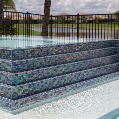 equinox  black steel pool designs black steel pool