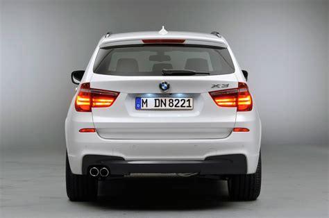Bmw X3 2013 by 2013 Bmw X3 Reviews And Rating Motor Trend