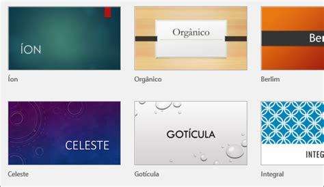 design za powerpoint adicionar cor e design aos meus slides com temas powerpoint