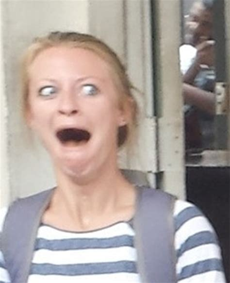 Surprised Meme Face - new viral picture meme shocked girl retrohelix com
