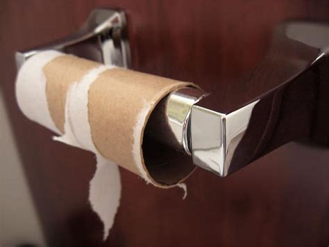 What To Make With Toilet Paper Rolls For - the great toilet paper scare of 1973