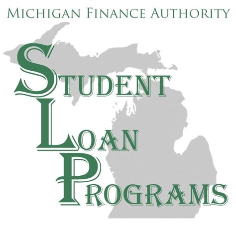 student loan programs mi student aid mfa slp federal family education loans