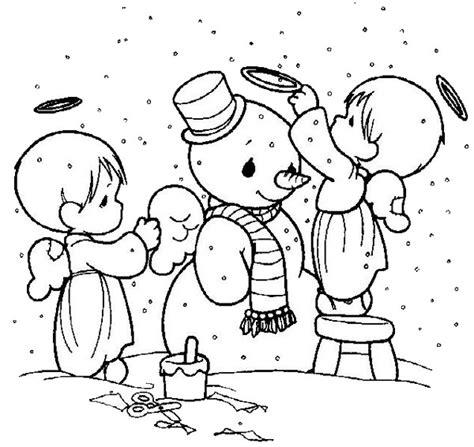 imagenes para colorear sobre la navidad dibujos para colorear e imprimir navidad bonitos dibujos
