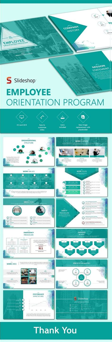 orientation powerpoint presentation template best 25 poster presentation template ideas on