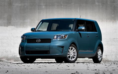 2009 scion xb reviews 2008 scion xb term verdict review of the scion xb