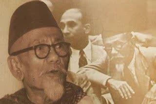 biografi kyai haji agus salim tokoh indonesia yang menginspirasi dunia mancing info