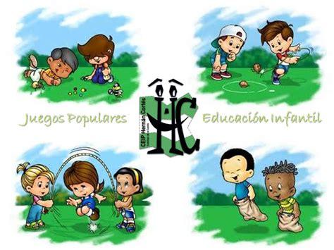 imagenes de niños jugando juegos tradicionales juegos populares ceip hernan cortes