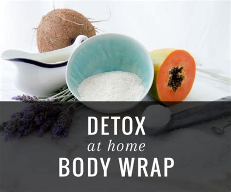 Detox Cleanse Wrap by Wrap Archives Styleoholic
