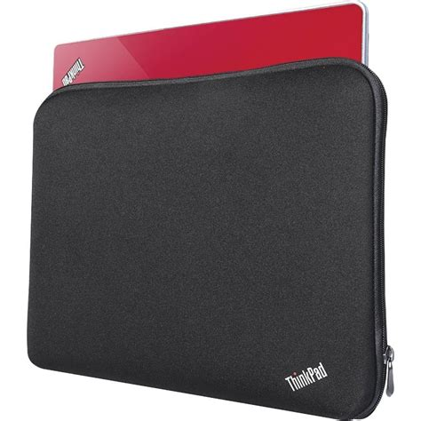 Sale Notebook Sleeve 14inch free shipping 14 inch 15 6 inch computer liner sleeve for lenovo thinkpad t440p t540p high