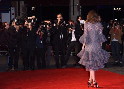 four world premieres at the deus film festival deus ex machinadeus ex machina carey mulligan suffragette premiere bfi london film