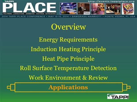 Rice Mba Requirements by Adoption Of Induction Heated Rolls To Reduce Energy