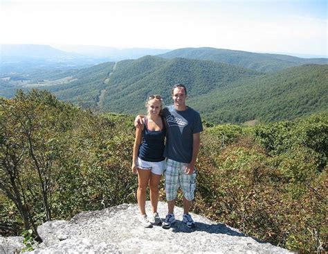 Bald Knob Va by Bald Knob Hokie Hiker