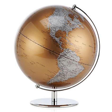 Globe Decor World Globe Objects Of Decorative Accessories