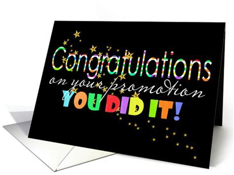 congratulations card (217657)