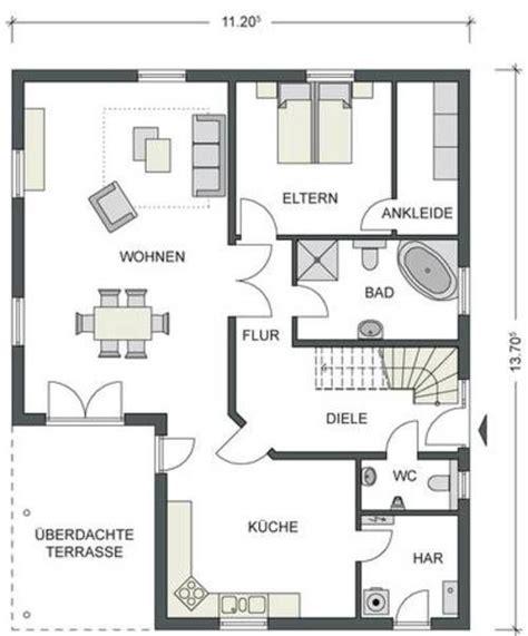 grundriss wohnung 80 m2 hier finden sie zahlreiche bungalow grundrisse
