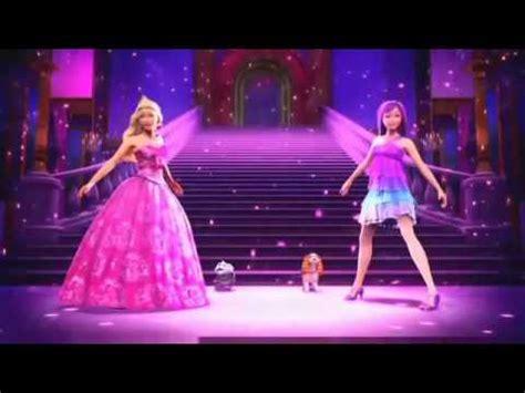 ser la prinsesa/ser una estrella pop (to be a princess/to