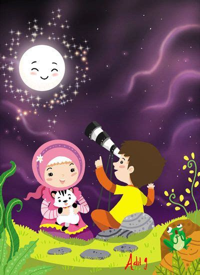 cartoon ramadan wallpaper 347 best images about islamic cartoon quotes on pinterest