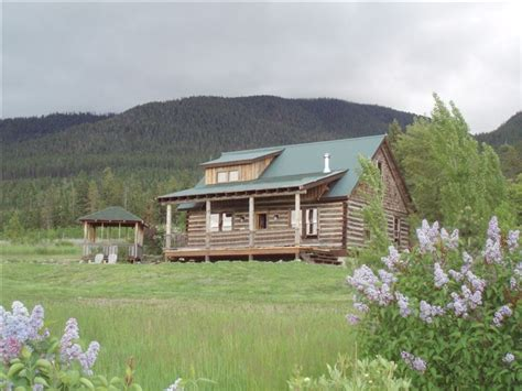 Flathead Lake Montana Cabin Rentals by Bigfork Vacation Rental Vrbo 285855 3 Br Flathead Lake
