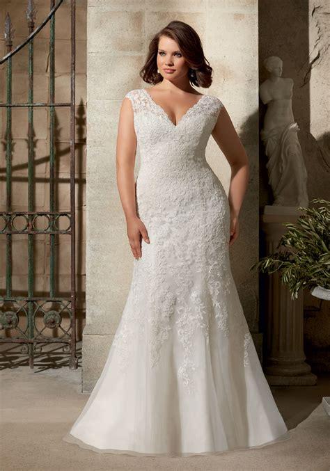 appliques for wedding dresses lace appliques on soft net wedding dress style 3177