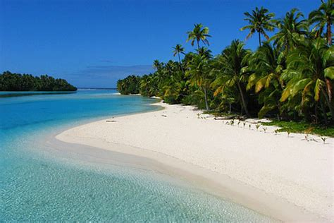coolest beaches   world