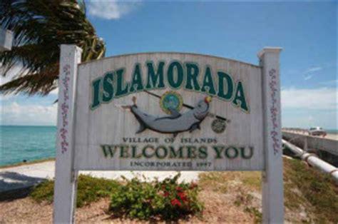Live Comfortably Islamorada Florida Keys Sportfishing Capital Of The World