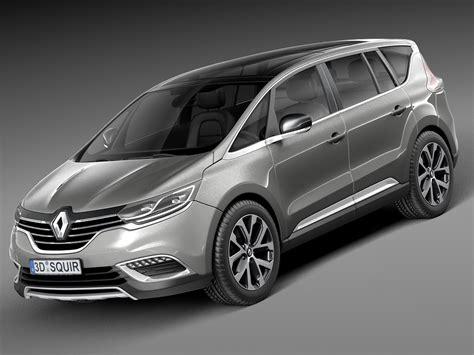 renault espace top 2015 renault espace redesign 2 2017 2018 best cars reviews