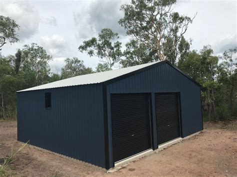 Shed Darwin by Darwin Nt Shed Sales Aussie Sheds