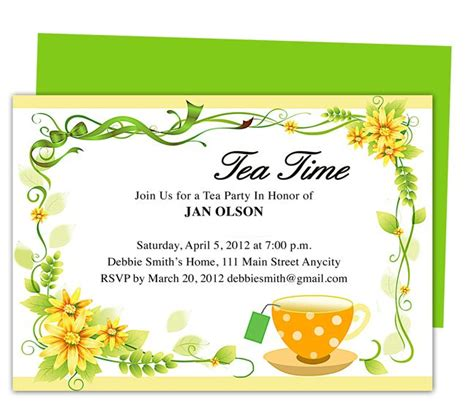 invitation templates for mac 34 best images about birthday invitation templates for any