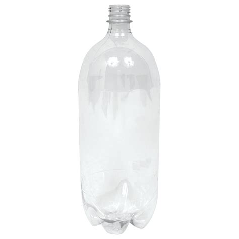 How To Make A L From A Bottle by Two Liter Plastic Bottle W55719