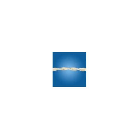 gambarelli illuminazione gi gambarelli 10110 cavo a treccia in seta avorio 3g1 5