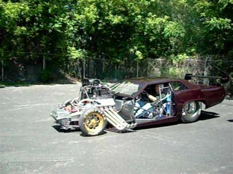 1965 pontiac gto pro mod at dillinger pro cars youtube