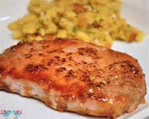 boneless pork loin chops baked