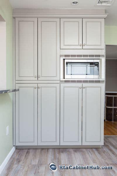 RTA Kitchen Cabinets   Grey Maple   RTA Cabinet Hub