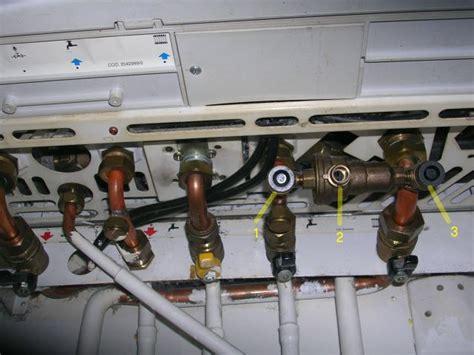Chaudiere A Condensation 1941 by Baisse De Pression Chaudi 232 Re Ferroli Forum Chauffage