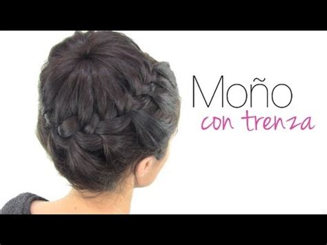 Preciosa  Peinados Recogidos Altos #9: Hqdefault.jpg