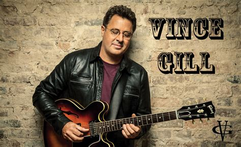 country musicians from arkansas vince gill first national bank arena