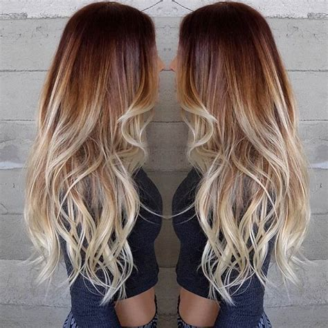 41 Balayage Hair Color Ideas For 2016 Instagram Sommer Und Balayage 41 Balayage Hair Color Ideas For 2019 Page 7 Foliver