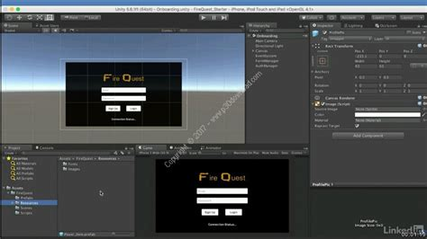 firebase unity tutorial unity working with google firebase a2z p30 download full