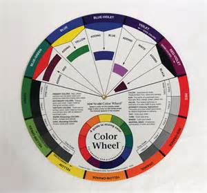 makeup color wheel j e n n i f e r j a m e s b e a u t y 5 reasons color