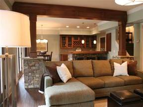 Finished Basement Decorating Ideas Basement Finishing Costs Hgtv