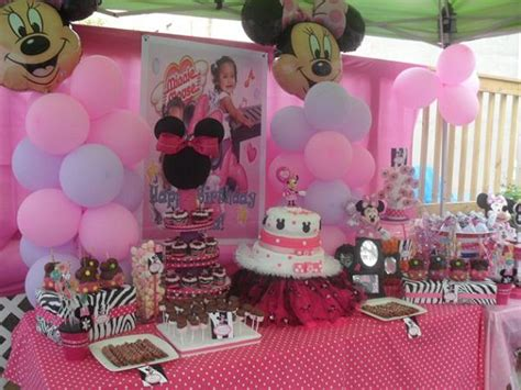 Minnie Mouse Decoration Ideas by Baby Shower Ideas Minnie Mouse Baby Shower Decoration Ideas