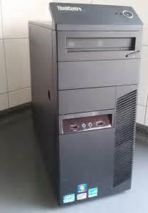 Pc Lenovo M91p Intel Corei5 Ram 4gb Hdd 500gb lenovo thinkcentre m91p i5 3 1ghz 4gb ram 500gb hdd dvd rw
