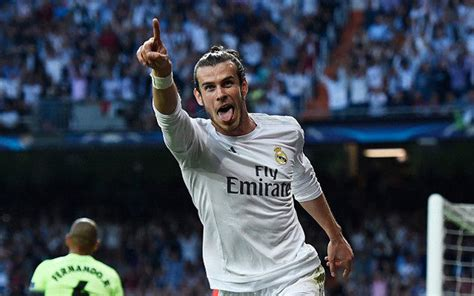 gareth bale i want to help real madrid win six trophies next video bale puts real madrid ahead with sensational volley