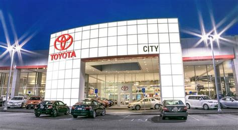 toyota deslership city toyota dealership new used cars daly city ca